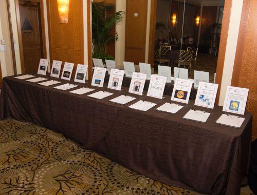 SKHF Seminar And Fundraiser: 2018