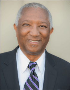 Keynote Speaker: Frederick W. James, MD