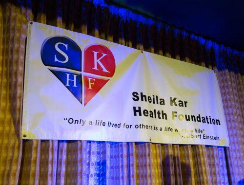 SKHF Seminar And Evening: 2016
