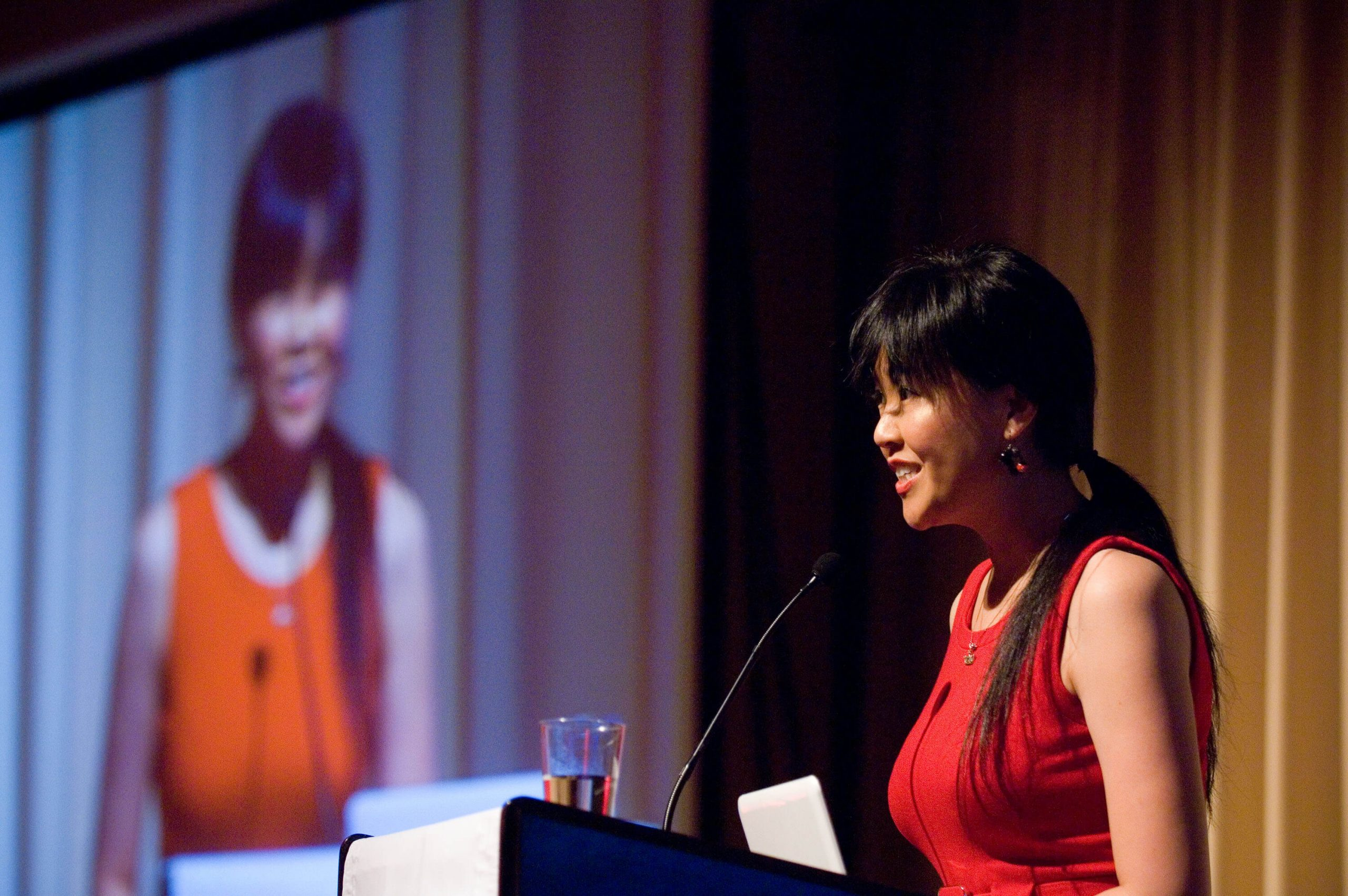 SKHF Seminar And Fundraiser: 2010