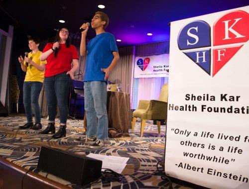 SKHF Seminar And Fundraiser: 2019