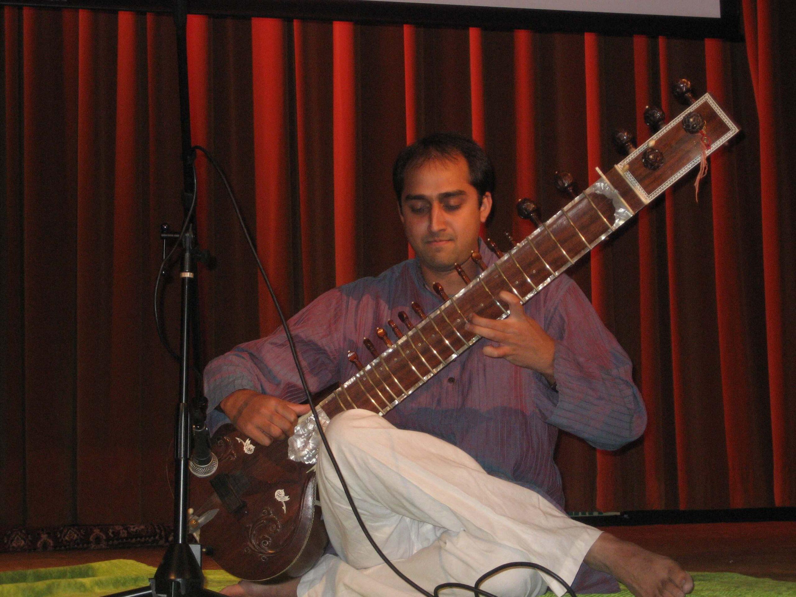 SKHF Event: 2007